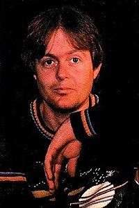 Pete Carr - Simple English Wikipedia, the free encyclopedia
