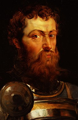 Peter Paul Rubens - Warrior - 79.15 - Detroit Institute of Arts