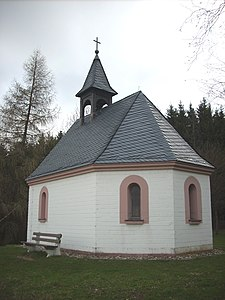 Peterbergkapelle