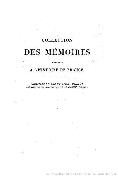 File:Petitot - Collection complète des mémoires relatifs à l'histoire de France, 2e série, tome 56.djvu