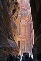 Petra, Al Khazneh - panoramio (2).jpg