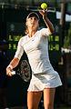 Petra Martic 1, Wimbledon 2013 - Diliff.jpg