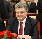 Petro Poroshenko Senate of Poland 2014 01.JPG
