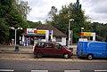 Petrol Station , A21 - geograph.org.uk - 1505286.jpg