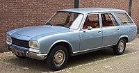 Peugeot 504 thumbnail