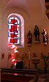Pfarrkirche Unbefleckte Empfängnis Mariä, Steyrling, window1.jpg