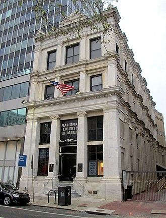 National Liberty Museum - The National Liberty Museum