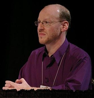 Phil Plait - Image: Philip Plait 2007