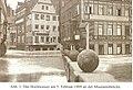 Photo - Nürnberg - Museumsbrücke - Hochwasser 1909.jpg