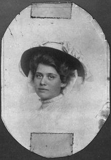 Dorothy Ayer Gardner Ford Wikipedia