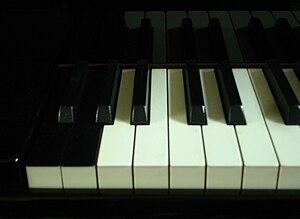 Instrumento de teclado