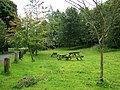 Picnic Area near Grindon Church - geograph.org.uk - 941343.jpg