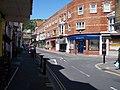 Pier Street - Ventnor - geograph.org.uk - 856674.jpg