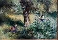 Pierre auguste renoir, il pero inglese (il frutteto a louveciennes), 1871-72, 02.JPG