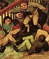 Pieter Bruegel the Elder - Children's Games (detail) - WGA3353.jpg