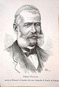 Pietro Fanfani