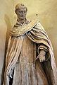 Pietro francavilla, santi, 1589, dalla facciata effimera del duomo per le nozze di ferdinando I e cristina di lorena 02.JPG