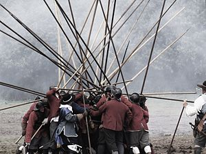 Pike Charge Battle of Maidstone Military Odyssey.jpg