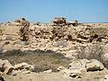 Pilgrimage Center at Abu Mena (V).jpg
