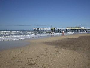 En la playa 20 - 4 7