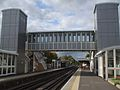Pinner station look west2.JPG