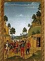 Pinturicchio, san bernardino appare post mortem e libera un prigioniero.jpg