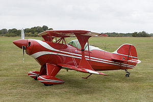 Pitts S1T Special