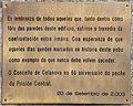 Placa conmemorativa do 60 aniversario do peche da Prisión Central de Celanova - Galiza-2.jpg