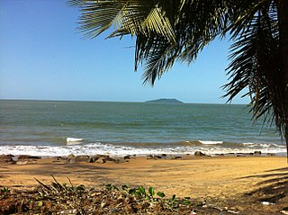 Remire-Montjoly Commune in French Guiana, France