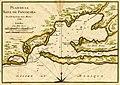 Plan de la Baye de Pansacola (8802195415).jpg