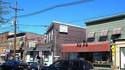 Secaucus (New Jersey)
