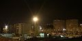 Planoise IDF de nuit.JPG