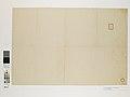 Planta do Perímetro da Concessão M. Baumann, Estabelecido Sôbre a Discriminação Contida na Pública Forma Tirada pelo Tabelião Dario, Rio de janeiro em 30-9-1899 - 2, Acervo do Museu Paulista da USP.jpg
