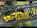 Plasser & Theurer USP 2000 SWS DB Bahnbau Kibri 16060 Modelismo Ferroviario Model Trains Modelleisenbahn modelisme ferroviaire ferromodelismo (14173912683).jpg