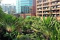 Plaza BRI - Wisma Dharmala, dari Hotel Bumi - panoramio.jpg