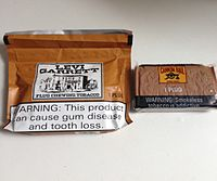 Chewing tobacco - Wikipedia