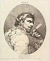 Poet (Twelve Characters from Shakespeare) MET DP828598.jpg