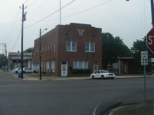 Police Department, Shelby, Mississippi.jpg