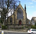 Polish Catholic Church - Fitzwilliam Street - geograph.org.uk - 762666.jpg