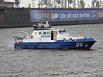 Polizeiboot - Amerikahöft (8729476976).jpg