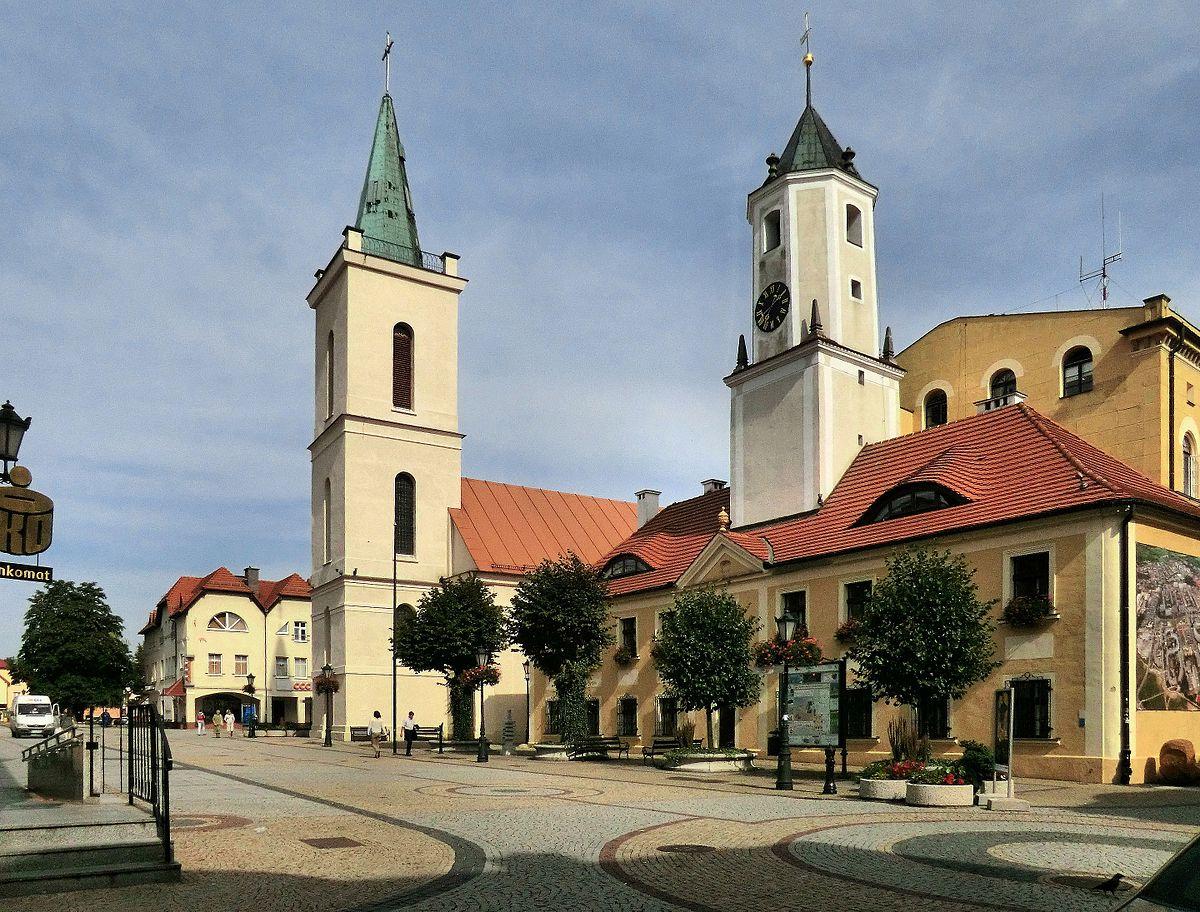 Polkowice Wikipedia