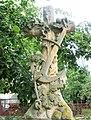 Pomník padlým v 1.světové válce v Holíně (Q66218761) 02.jpg