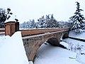 Ponte di San Pellegrino con la neve.jpg