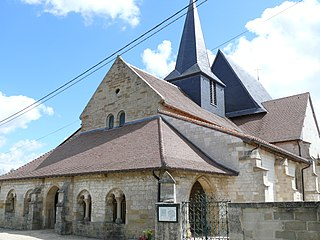 Ponthion Commune in Grand Est, France