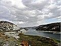 Porsuk barajı ^©Abdullah Kiyga - panoramio.jpg