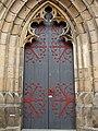 Portal (door) in the Meissen Cathedral.jpg
