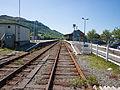 Porthmadog station (9078316167).jpg