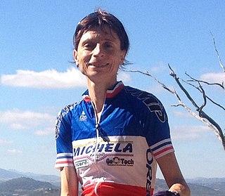 Edwige Pitel French cyclist