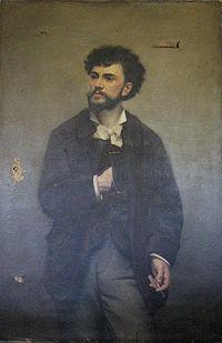 Portrait d'Adrien Lavieille (1879), par Marie Adrien Lavieille.jpg