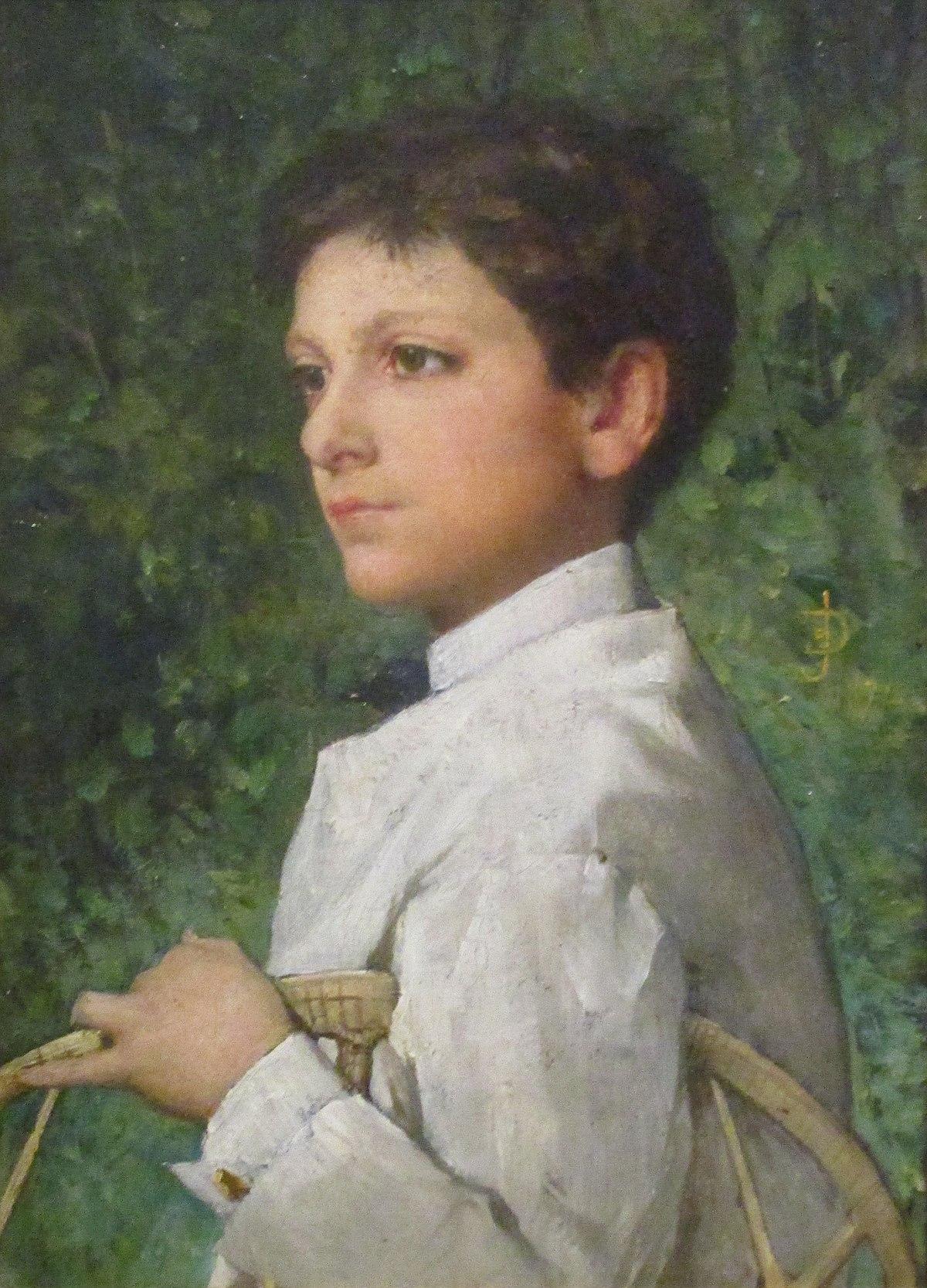 George desvalli res wikip dia for Artiste peintre arras